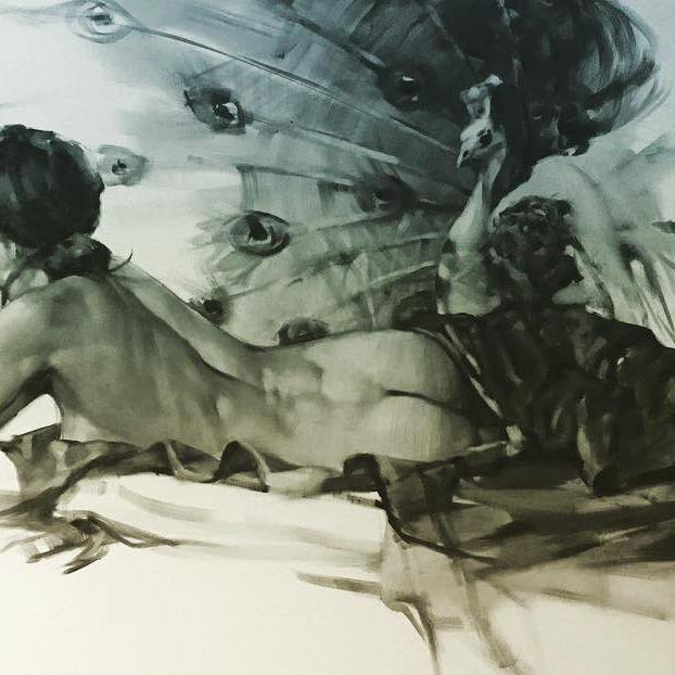 alteredside Costa Dvorezky - provokes surreal feelings