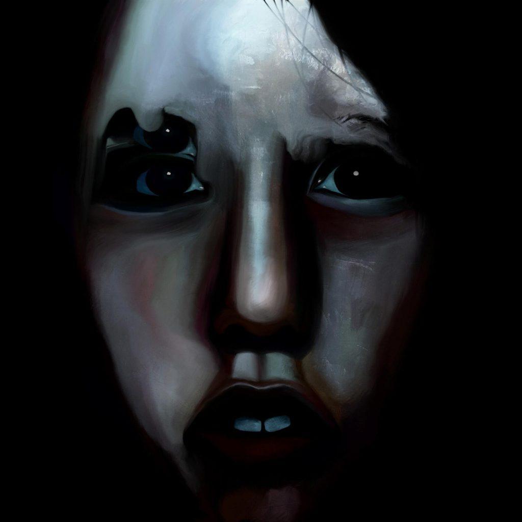 alteredside Kim Jakobsson - surrealistic bad dream