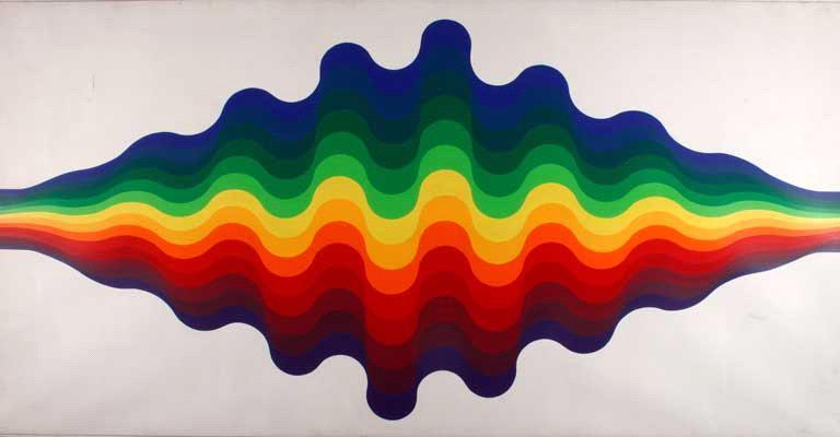 alteredside Julio Le Parc - life for art