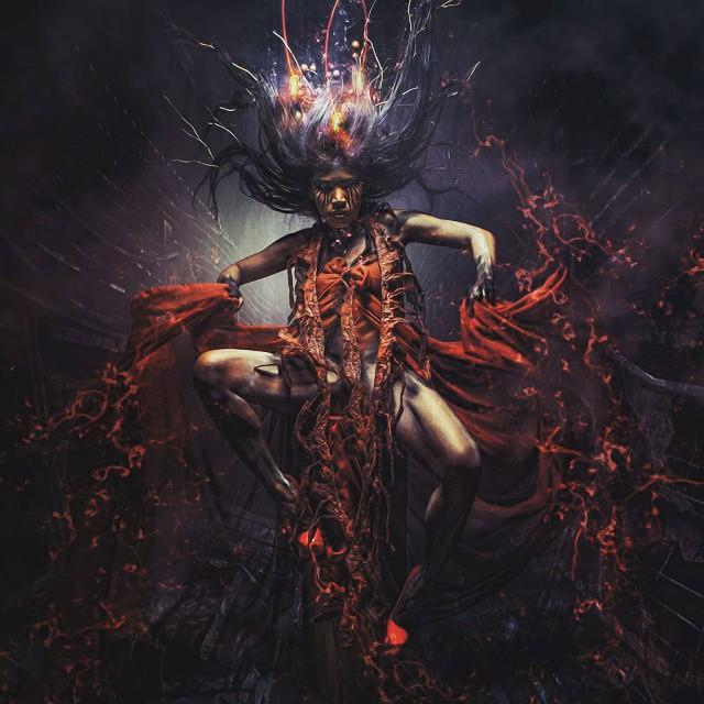 alteredside Stefan Gesell - dark fantasy beauty photographer