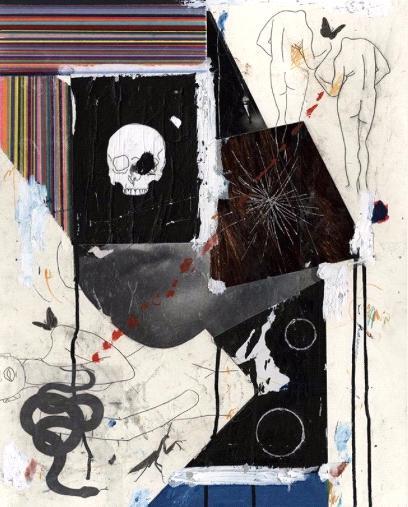 alteredside Tasya van Ree - mixed surreal beauty