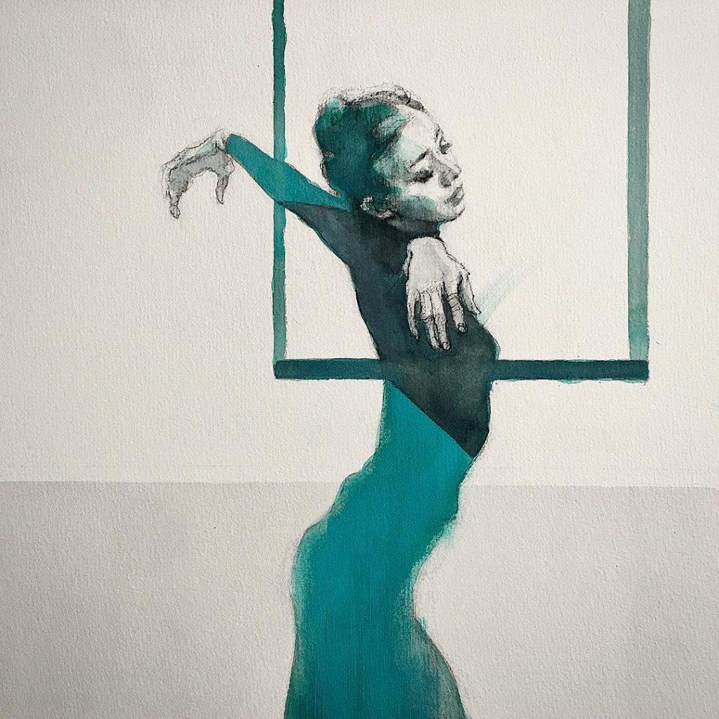 alteredside Izumi Kogahara - dancing women energy from Japan