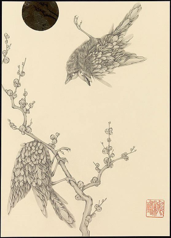 alteredside Ozabu - Japanese perfection of delicacy