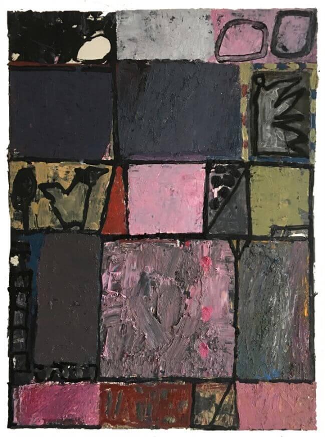 alteredside Gerry Keon - restless creative soul