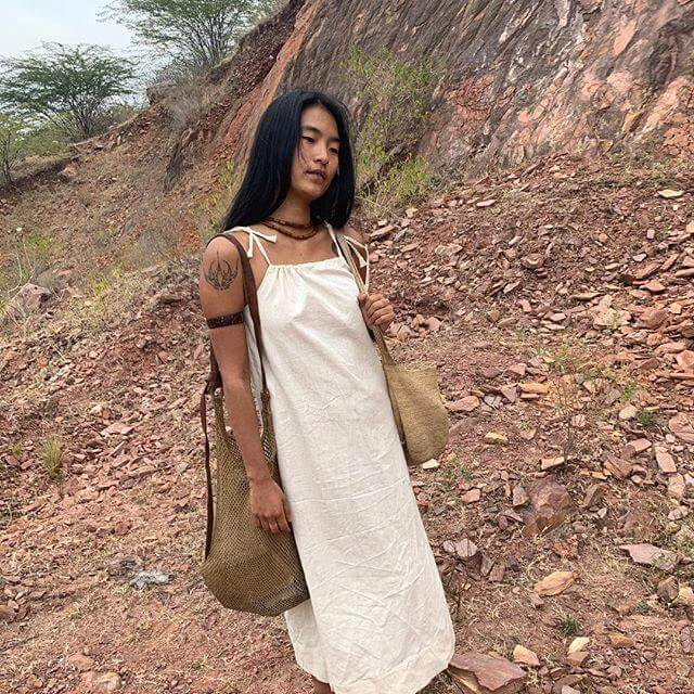 alteredside Primitive - conscious tribal crafts
