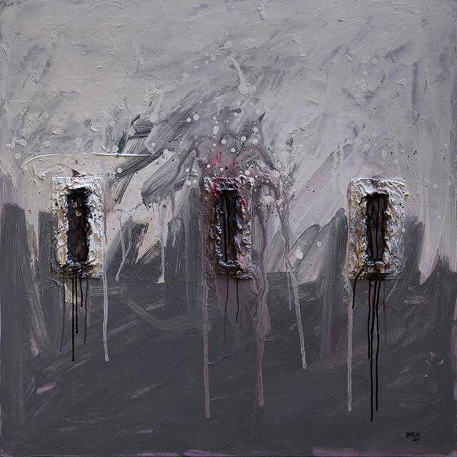 alteredside Tomasz Omelko - postmodern individual world