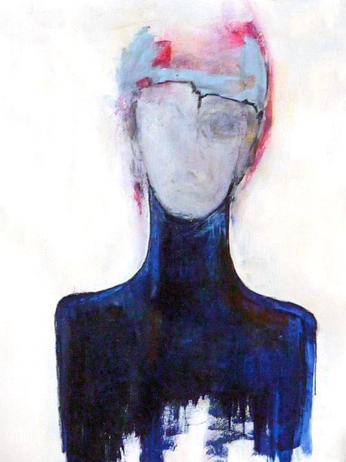 alteredside Annemarie Cecilia Thea Braunsteiner - unconscious emotions