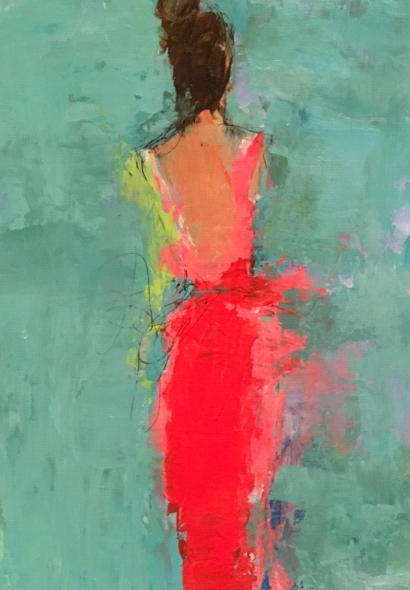 Holly Irwin