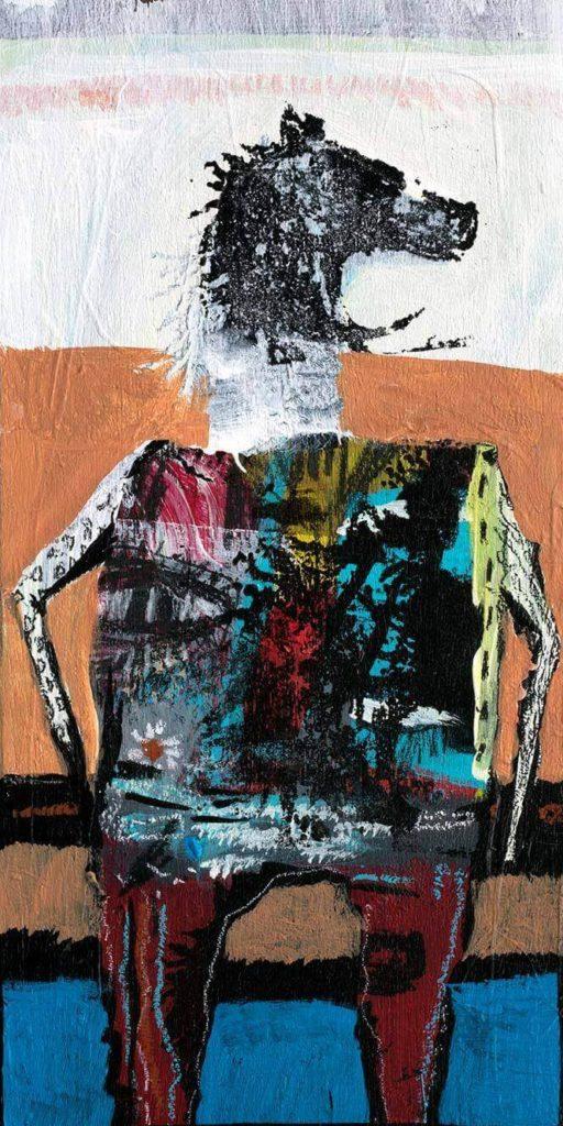 alteredside Jesse Reno - high creative from deep free self