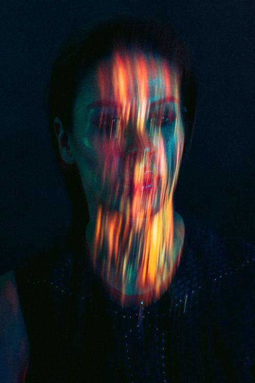 alteredside Nick Fancher - dramatic portrait lighting